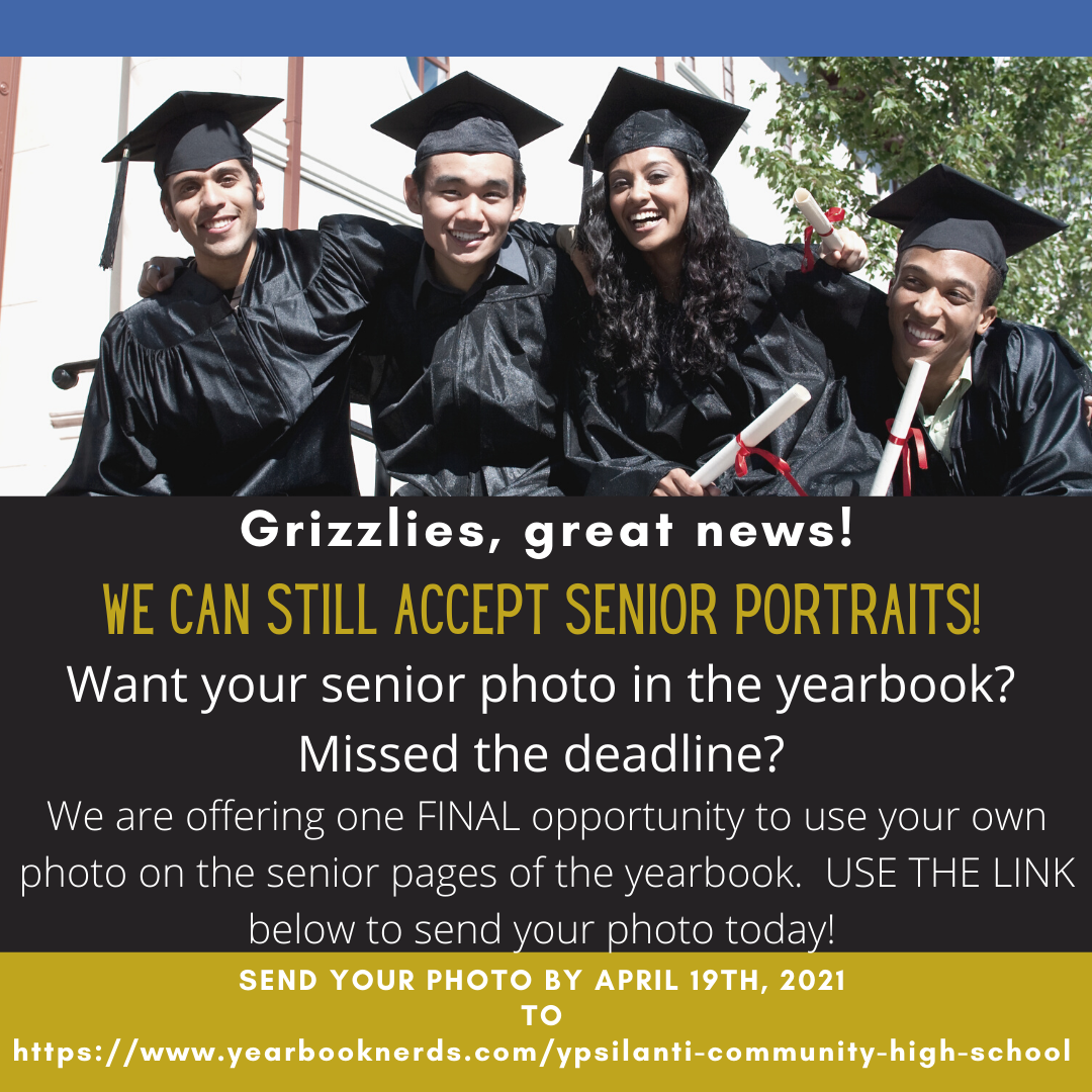 Yearbook extension