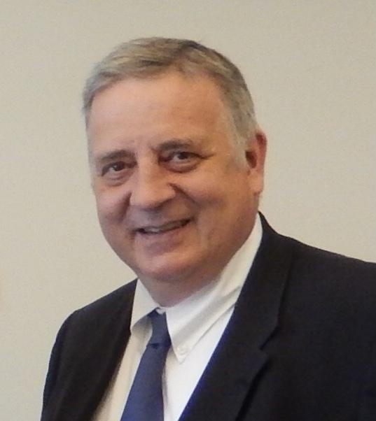 Steve Johansson