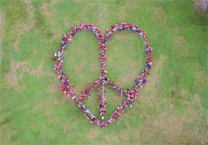 YIES Peace Day 2019